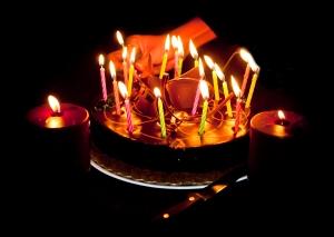 Happy 15th Birthday! Credit: Vikas Bhardwaj via Wikimedia Commons